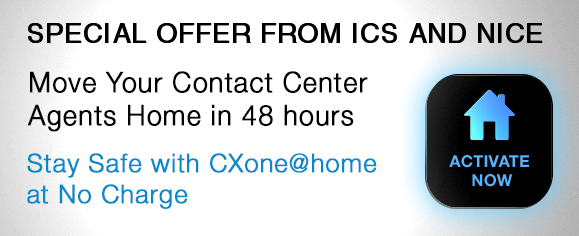 Special Offer from ICS and NICE