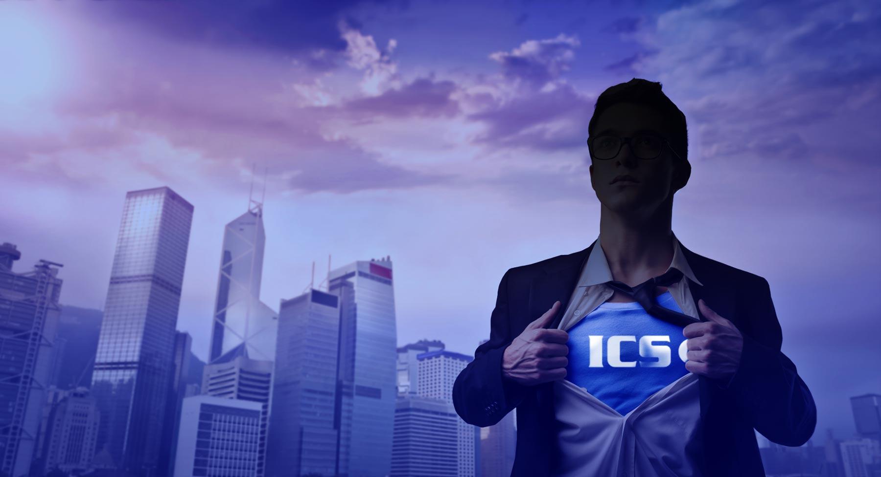 ICS Hero